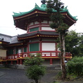 Benzaiten Shrine
